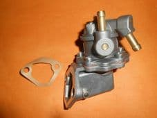 FIAT 127,128,UNO, STRADA, REGATA NEW MECHANICAL FUEL PUMP - QFP6,ADP993